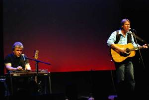 blake and tom at sellersville