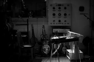 studio four....